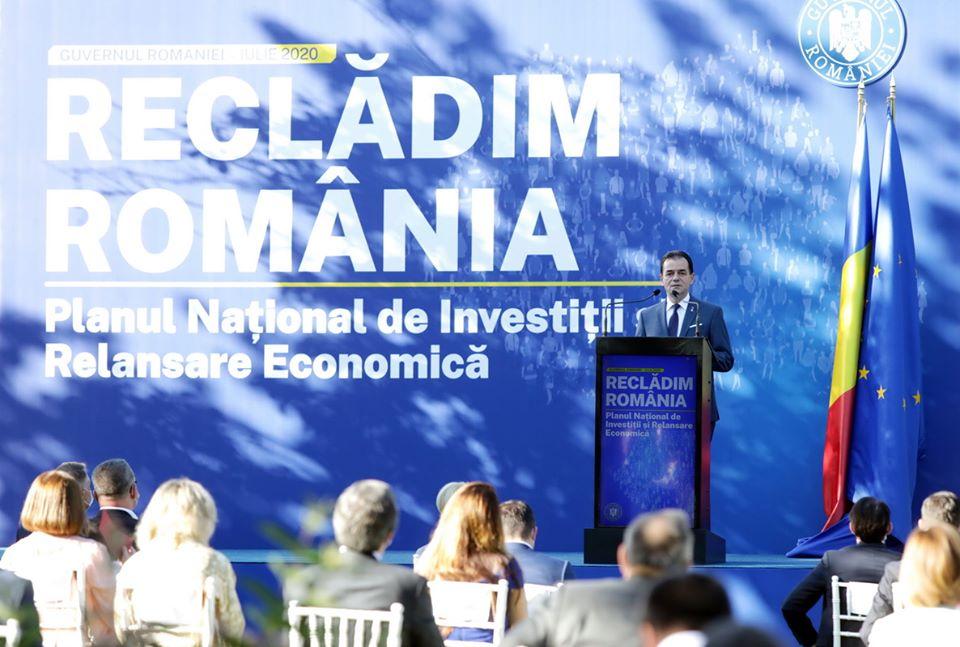 """Deputatul Mugur Cozmanciuc: """"Regiunea Moldovei, o prioritate pentru Guvernul PNL în cadrul Planului Național de Investiții și Relansare Economică – Reclădim România"""""""