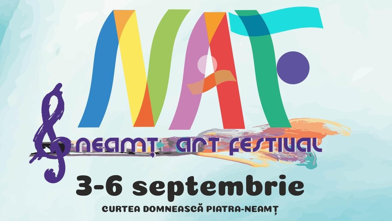Prima ediție Neamţ Art Festival, în acest sfârșit de săptămână la Piatra Neamț