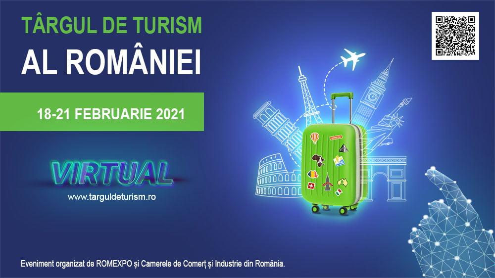 Ce oferte sunt disponibile la Târgul de Turism al României, ediție virtuală, organizat în acest sfârșit de săptămână