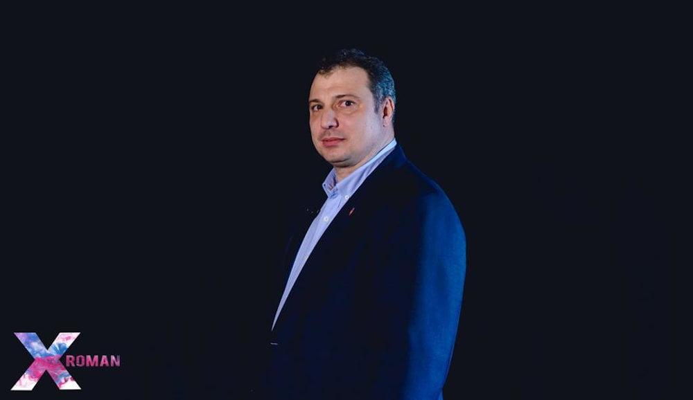 [VIDEO] X Roman S02E01 :: Ionuț Corbu, consilier local Alianța USR-PLUS