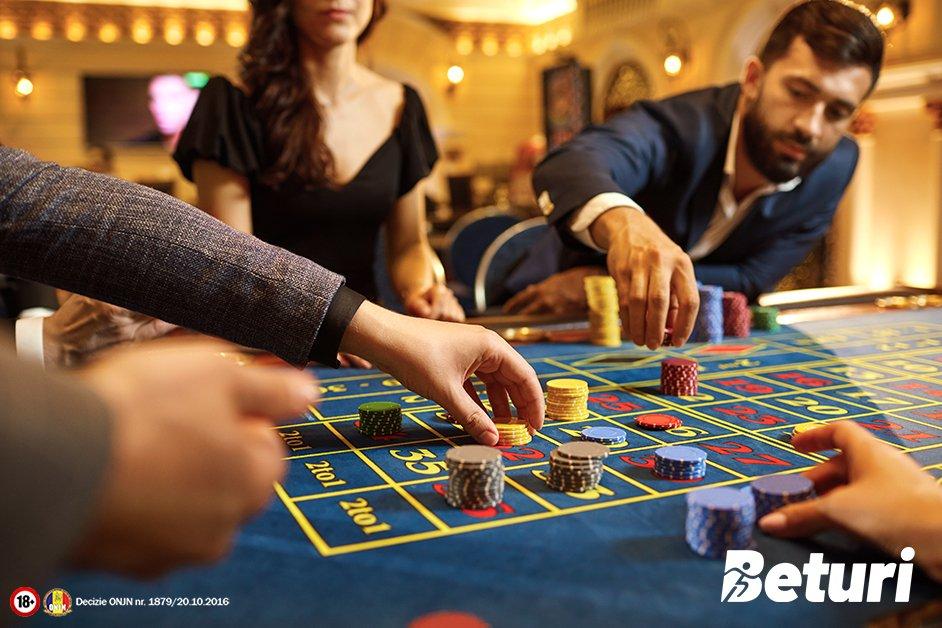 Top 5 cei mai bogați gambleri din lume