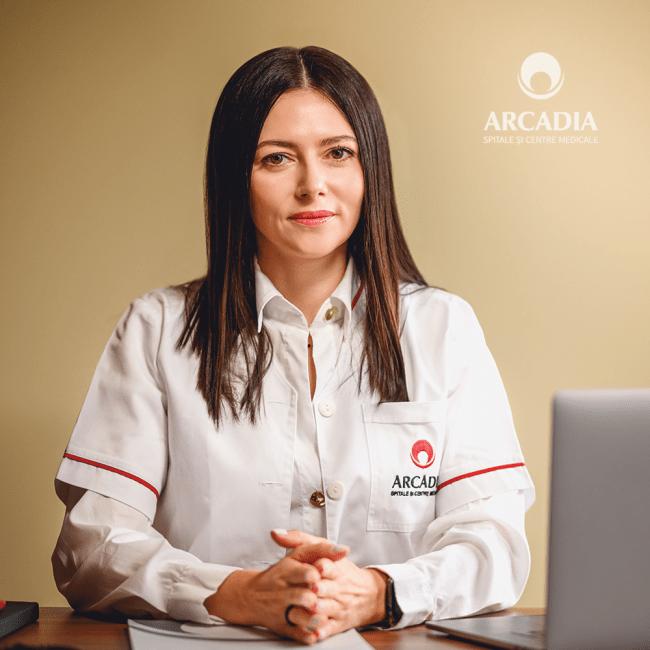 Oana-Andreea Dumitrașcu