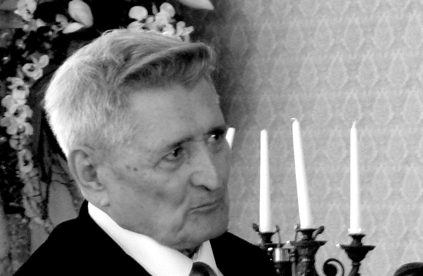 S-a stins din viață Boris Cepalis, președintele Comunității Elene din Roman
