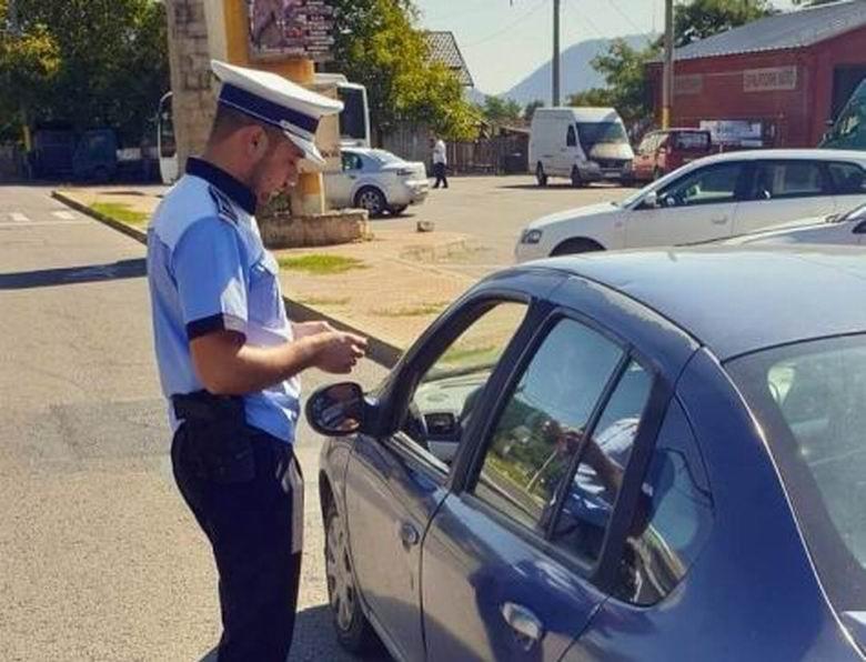 26 de șoferi au rămas fără permis, din cauza vitezei