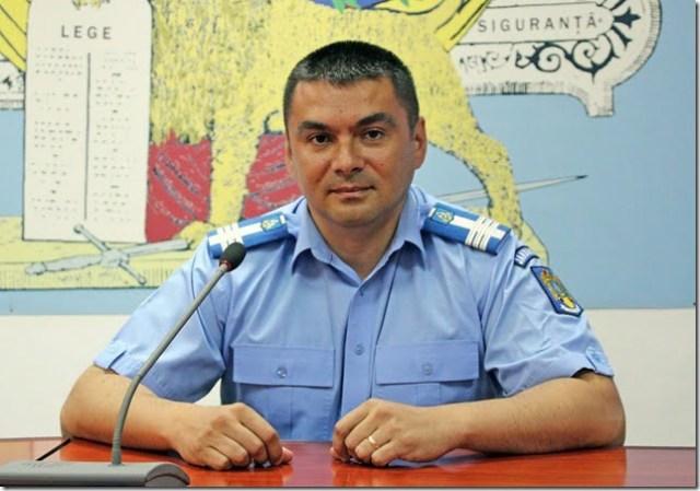 Colonelul Sebastian Gheorghe Cucoş