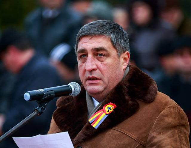 """Senatorul Dan Manoliu: """"Românii care îşi pun viaţa în slujba cetăţenilor"""""""