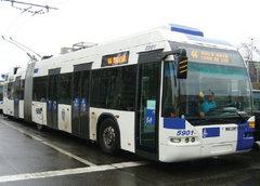 Incep schimbarile in conducerea Regiei Autonome de Transport Public Ploiesti
