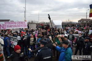 Protest anti poluare Kronspan la Sebes (157)