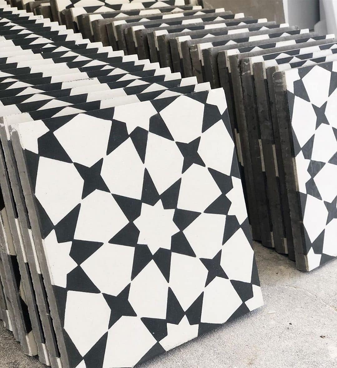 cement tile installation everything
