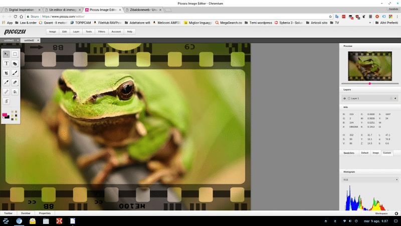 picozu-editor-immagini-online