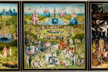 """Paradise: un'interpretazione moderna del """"Giardino delle delizie terrene"""""""