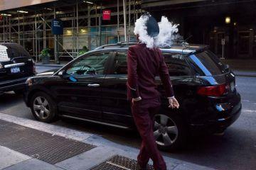 "Le affascinanti ""coincidenze"" del fotografo Pau Buscató"