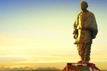 Statue of Unity, la statua più alta del mondo