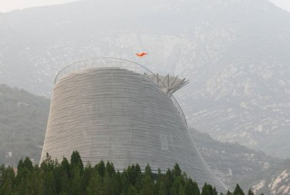 I monaci volanti del Shaolin Flying Monks Theater