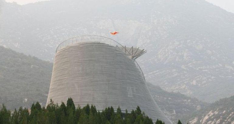 I monaci volanti Shaolin