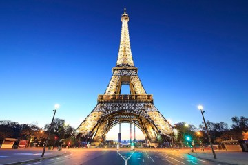 Parigi cosa vedere. In viaggio per l'Europa