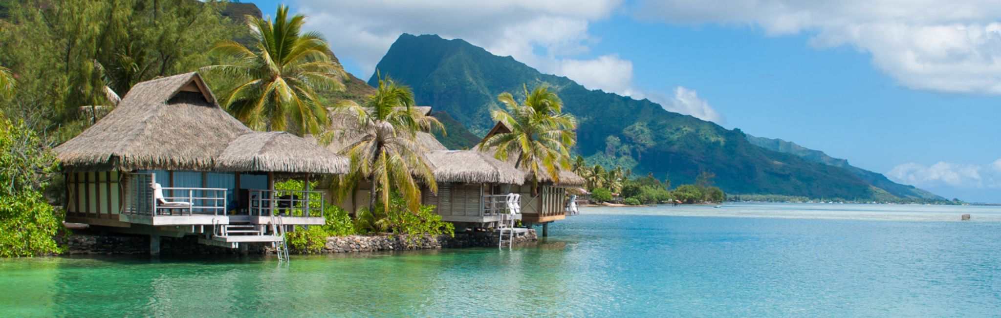 Tahiti Trips Packages