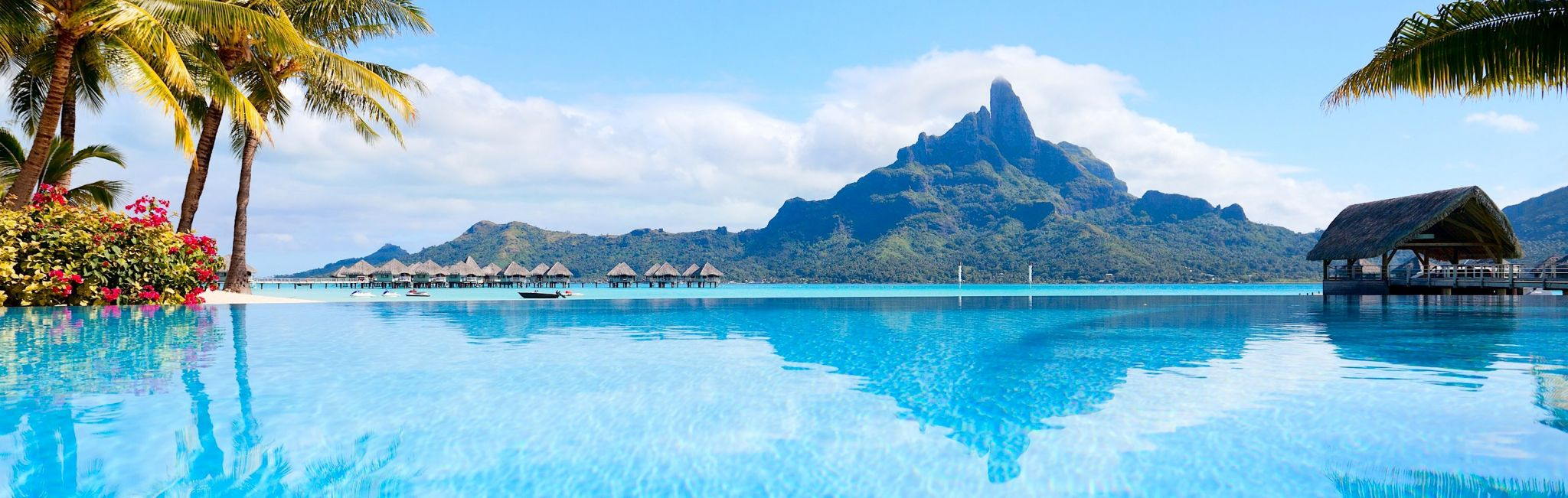 Tahiti Packages India