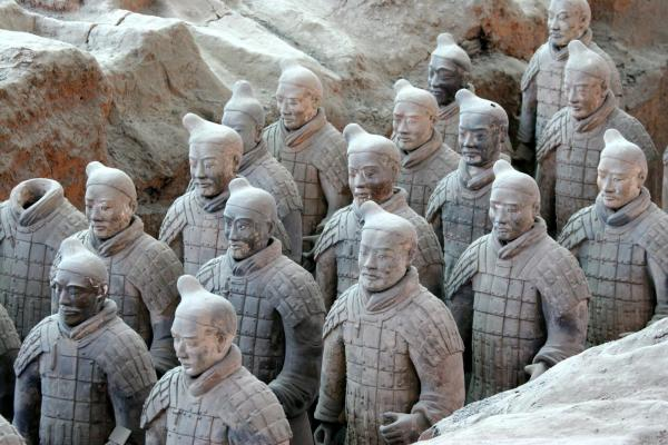 18 Day Classic China with Yangtze Cruise and Chongqing