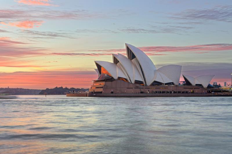 Australia Luxury Vacation Sydney Blue Mountains