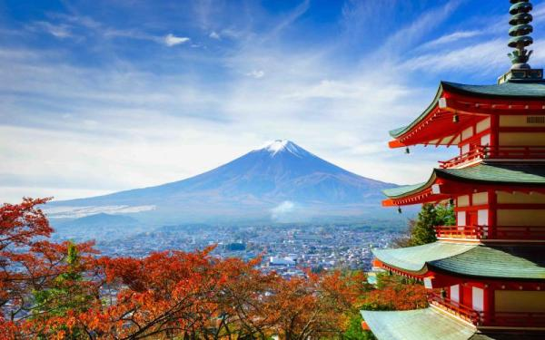 Classic Private Japan Tour: A Journey from Old Traditions ...