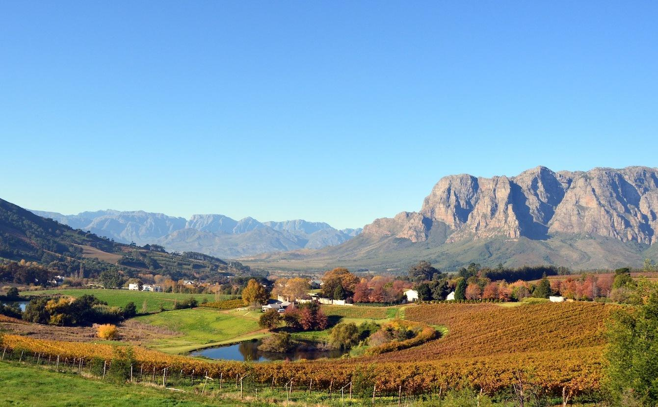 Romantic South Africa Travel