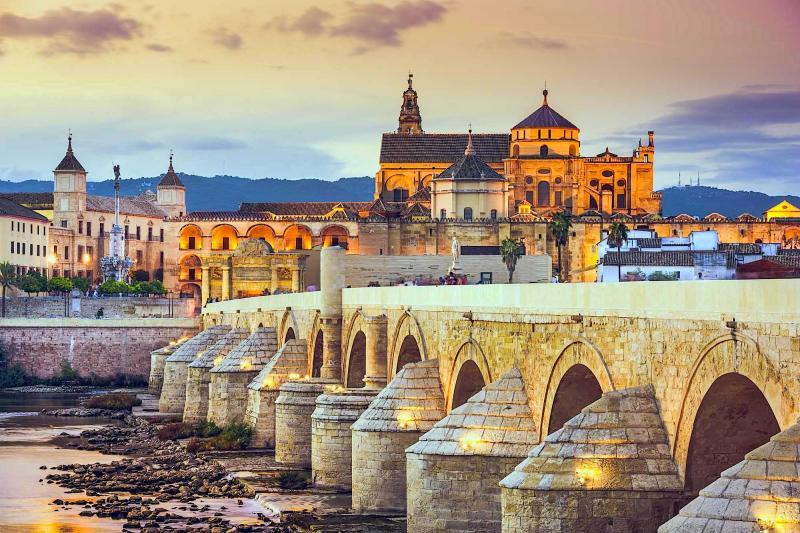 A Sublime Tour Of Spains UNESCO World Heritage Sites