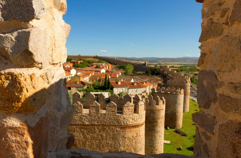 A Unique Northern Spain Itinerary Medieval Towns To