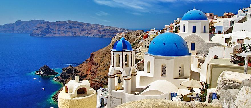 Greek Islands- good Harry Potter locations