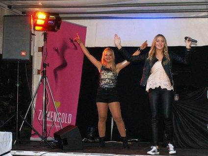 8. Open Air Pop Schlagernacht im Dortmunder Pappelstadion