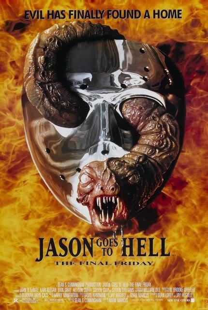 Culte 09: Vendredi 13 9 - Jason3