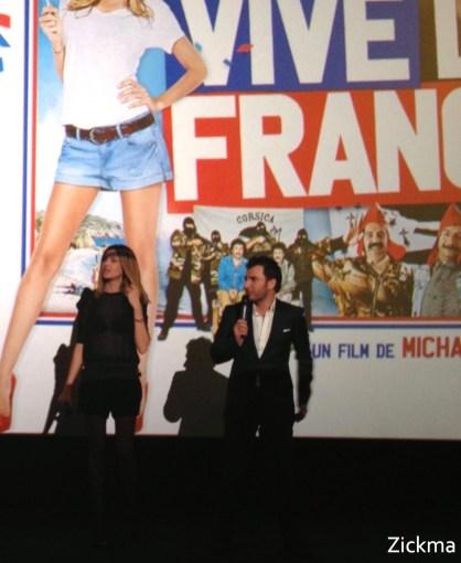 Vive La France avp121