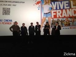 Vive La France avp127