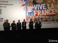 Vive La France avp129