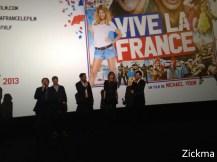 Vive La France avp134