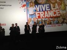 Vive La France avp137