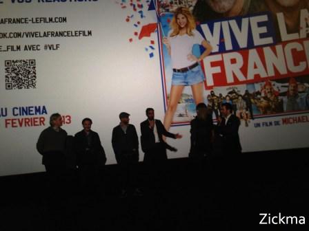 Vive La France avp139