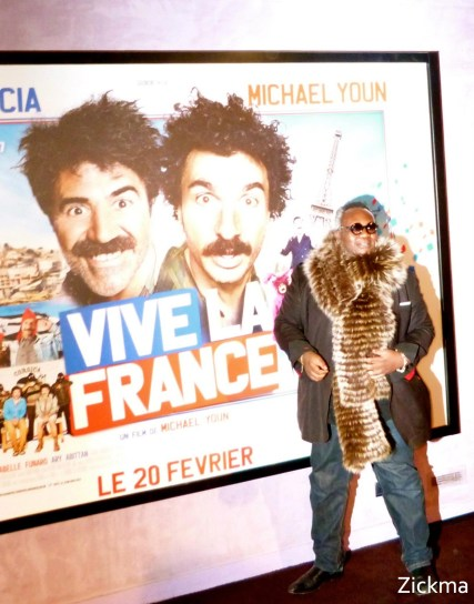 Vive La France avp145