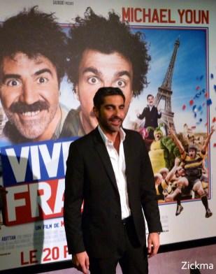 Vive La France avp21