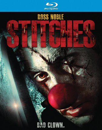 Stitches bluray US