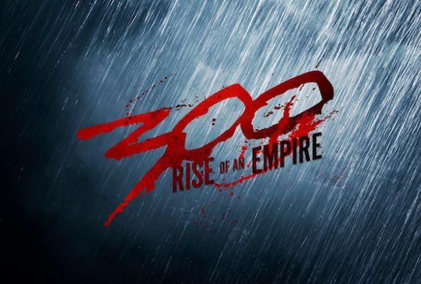 300 rise logo