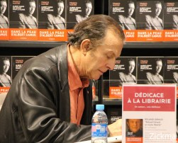 Roland Giraud - Dédicace9