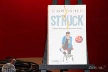 Struck dédi30