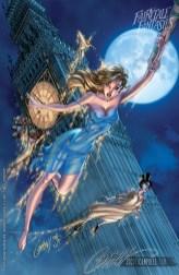 """Wendy dans """"Peter Pan"""""""