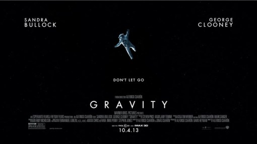 critique de Gravity