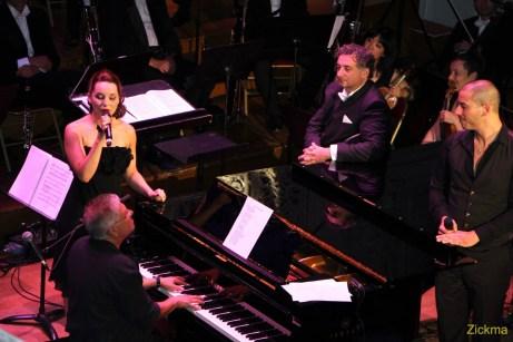 Belle et la bête - Le musical48