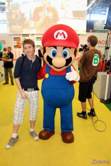 Comic Con 201335