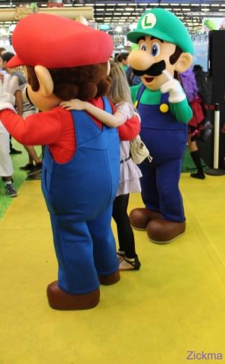Comic Con 201336