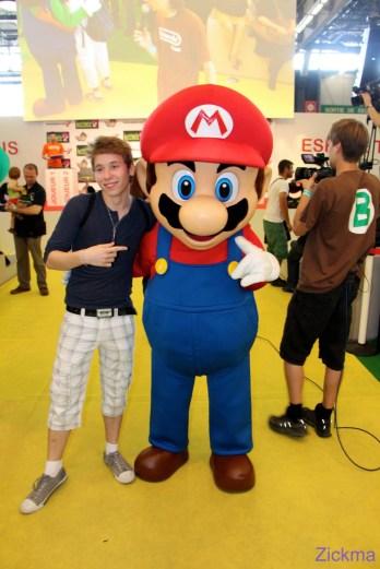 Comic Con 201337