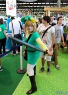 Comic Con 201338